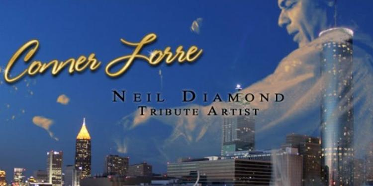 Blackfinn Presents: A Night with Neil Diamond (Conner Lorre)