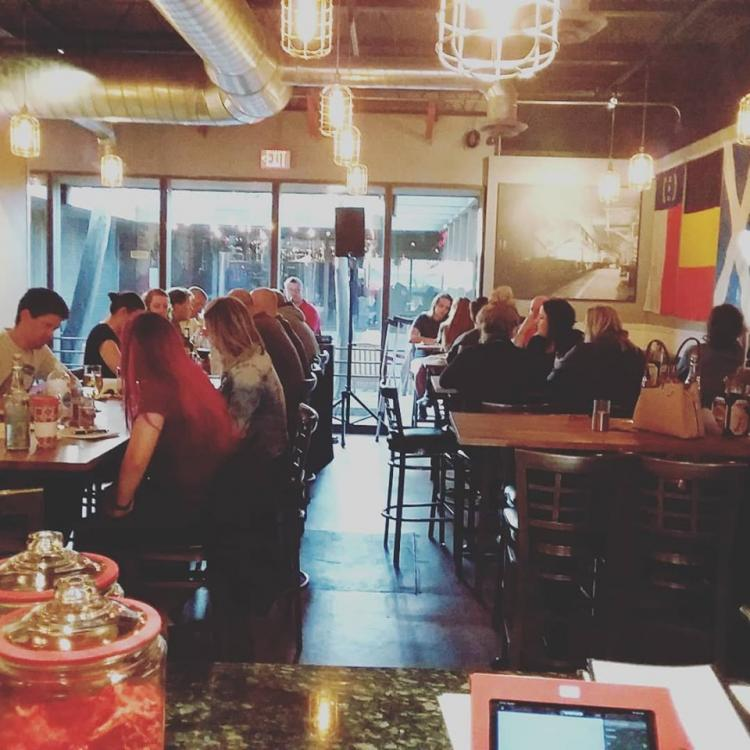 Trivia Night at Seaboard Brewing