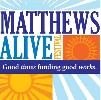 27th Annual Matthews Alive Labor Day Festival