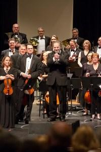 Union Symphony Orchestra Opening Concert