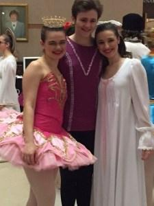 Union County Youth Ballet with Union Symphony Orchestra