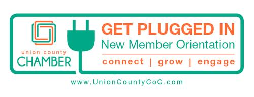 Get Plugged In - New Member/New Rep Orientation