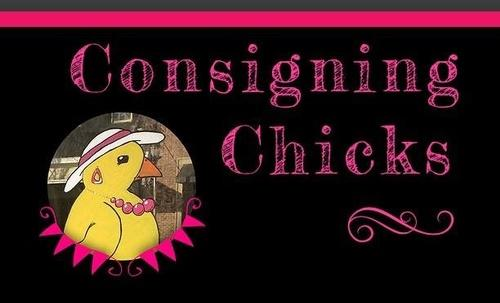 Ribbon Cutting and Grand Opening for New Location of Consigning Chicks