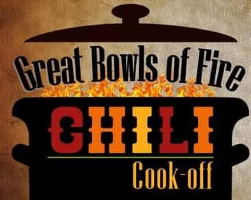 HSOC 2nd Annual Chili Cook Off