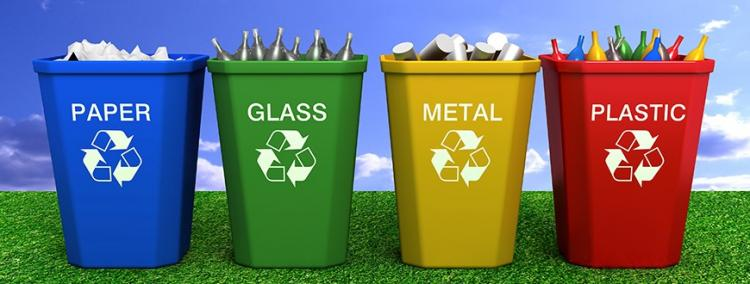 Evolutions to Find Solutions - An adult recycling program