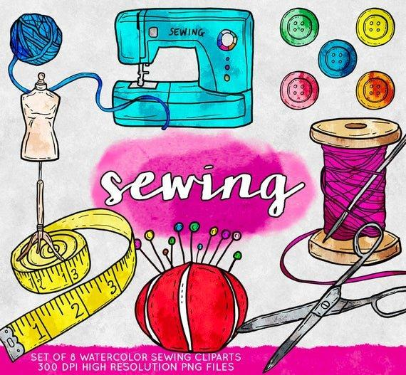 Sewing Class for kids and adults