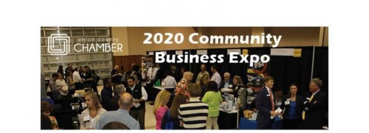 2020 Union County Business Expo