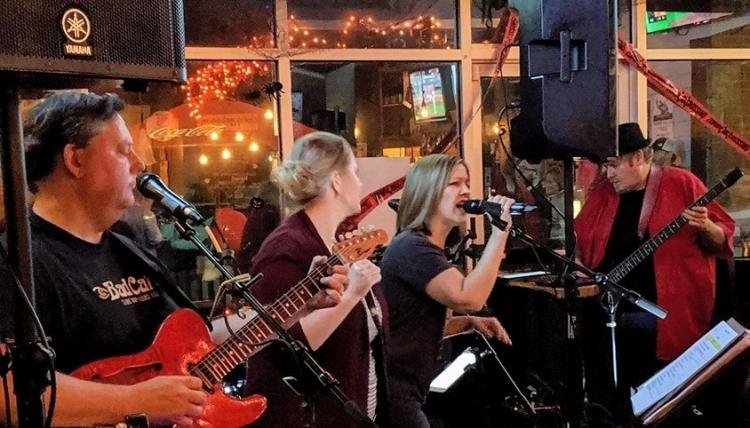 DistilleryCats return to Southern Range Brewing Company