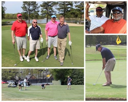 2020 Union County Chamber of Commerce Annual Golf Classic