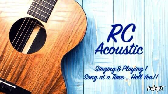 RC Acoustic at Tap and Vine