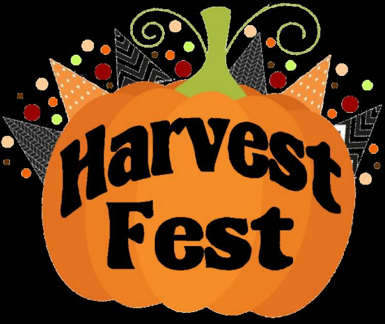 2nd Annual Harvest Fest