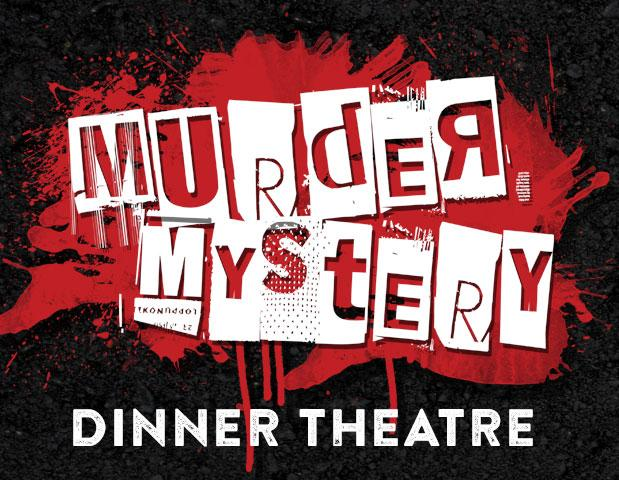 MURDER MYSTERY DINNER THEATRE at HOUSE OF BLUES-Mondays, Wednesdays, and Fridays