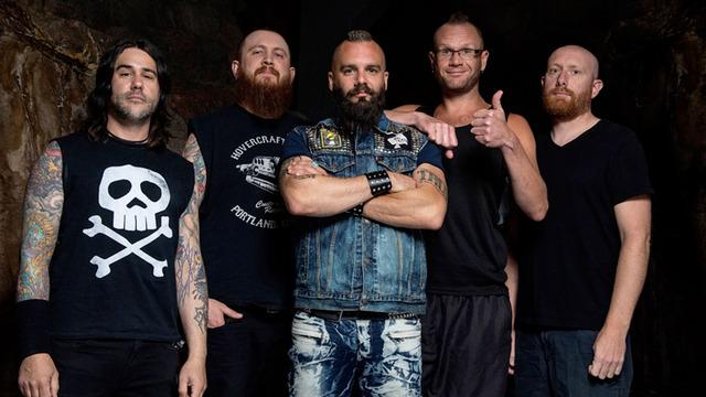 KILLSWITCH ENGAGE & CLUTCH at House of Blues