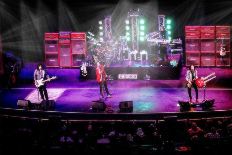 THE CLASSIC ROCK EXPERIENCE at the House of Blues