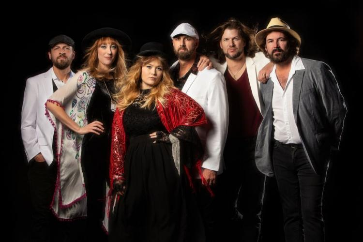 Rumours- Fleetwood Mac Tribute at House of Blues
