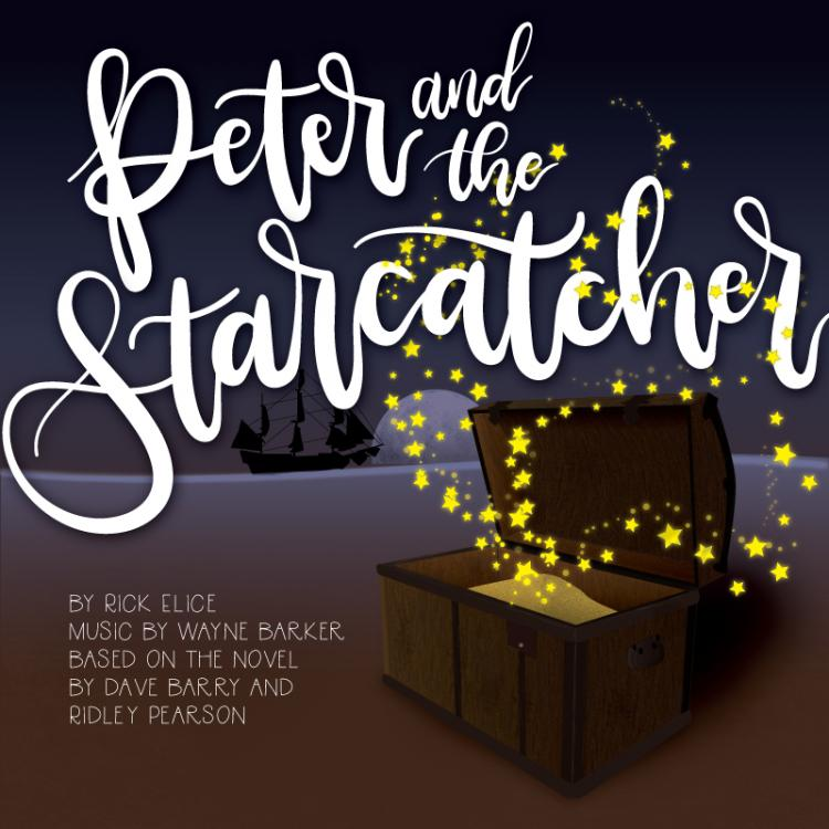 Peter and the Starcatcher Sails to Huntington University