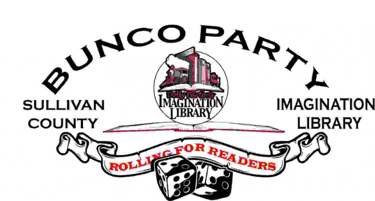 Rolling For Readers (Fundraiser for Sullivan County Imagination Library)