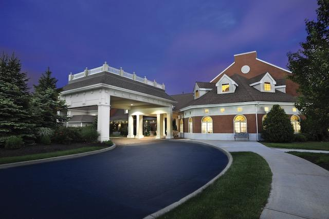 Information Series: Senior living expansion in Long Island