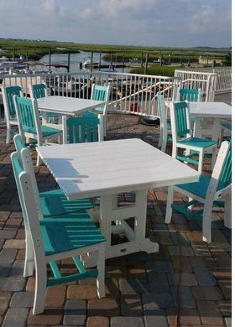 Daily Happy Hour 4-7 p.m. Marshview Seafood Kitchen & Bar in Murrells Inlet
