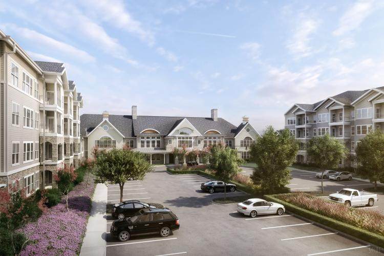 Broadview - Senior Living at Purchase College Hosts Informational Session