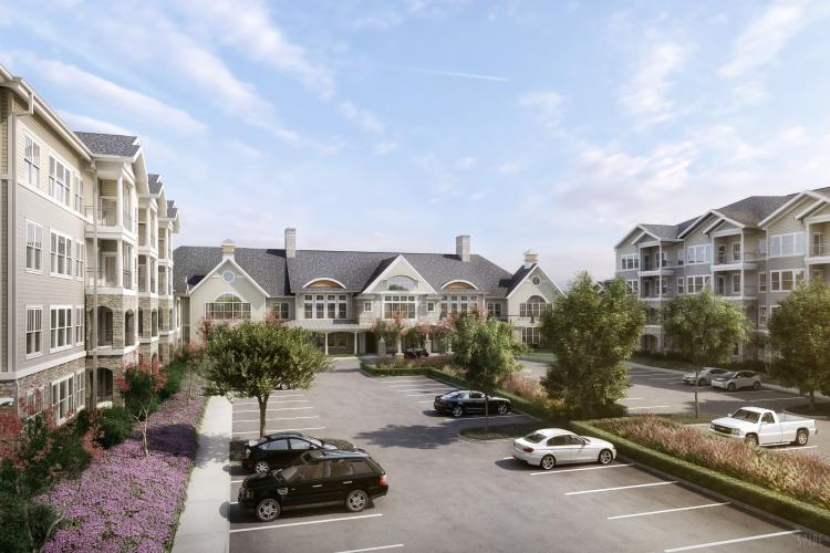 Broadview–Senior Living at Purchase College Hosts Informational Session