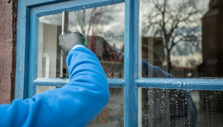 Clearview Window Cleaning Sponsors - Acts of Kindness