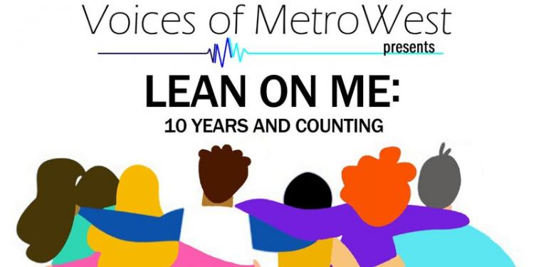 Lean On Me: Ten Years and Counting