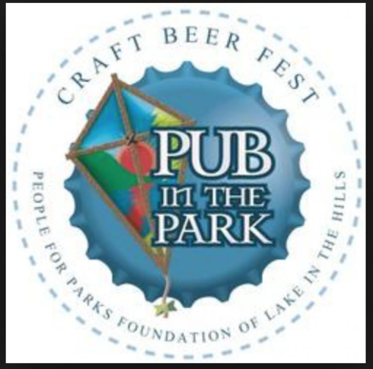 Pub in the Park - Craft Beer  & Food Trucks (LITH)