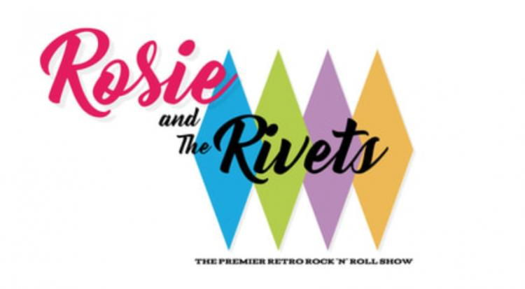 LIVE Music in the Parks - Rosie & The Rivets