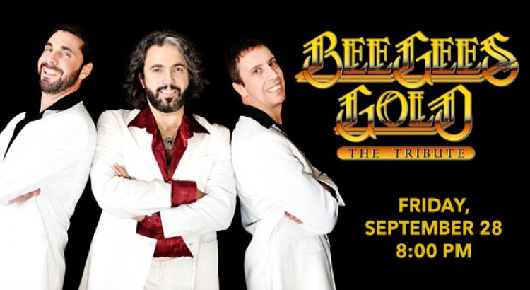 Live Music - Bee Gees Gold: The Tribute