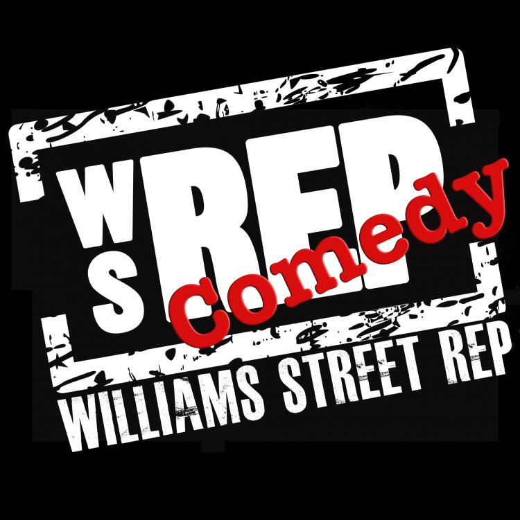 WSRep Comedy Night at Raue Center