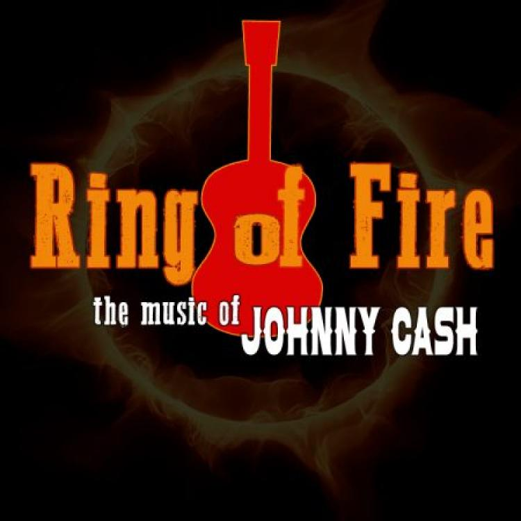 Ring of Fire: The music of Johnny Cash at Raue Center
