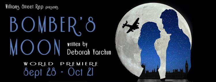 Bomber's Moon - Drama at Raue Center