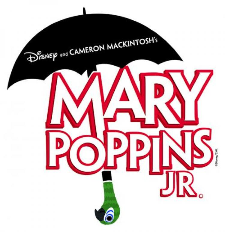 Mary Poppins Jr. - Show at Woodstock Opera House