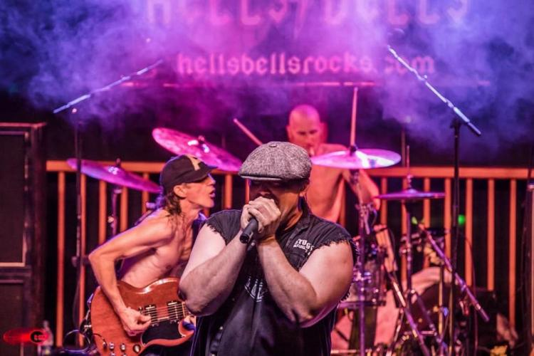 Hells Bells - An AC/DC Tribute