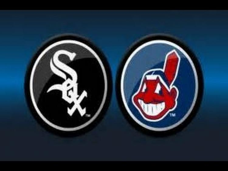 Cleveland Indians @ Chicago White Sox