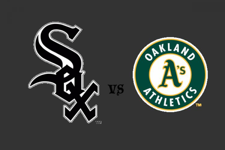 Oakland Athletics @ Chicago White Sox