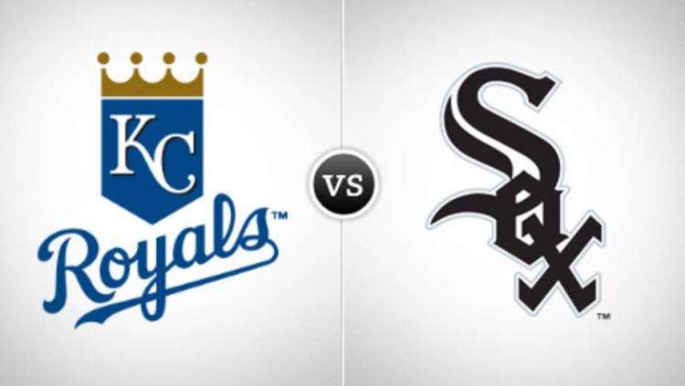 Kansas City Royals @ Chicago White Sox
