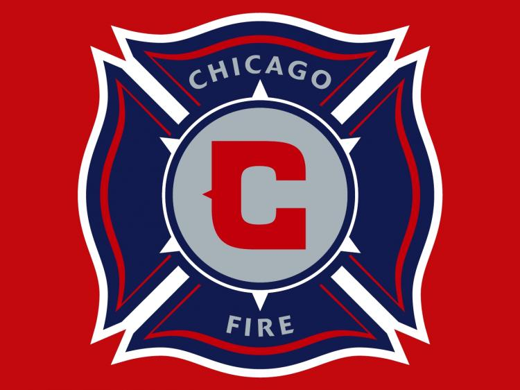 New York Red Blue @ Chicago Fire