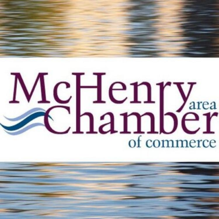 Now That I Have Joined - McHenry Chamber of Commerce