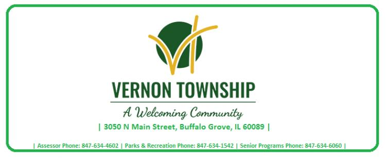 Vernon Township Christmas Day - Office Closed
