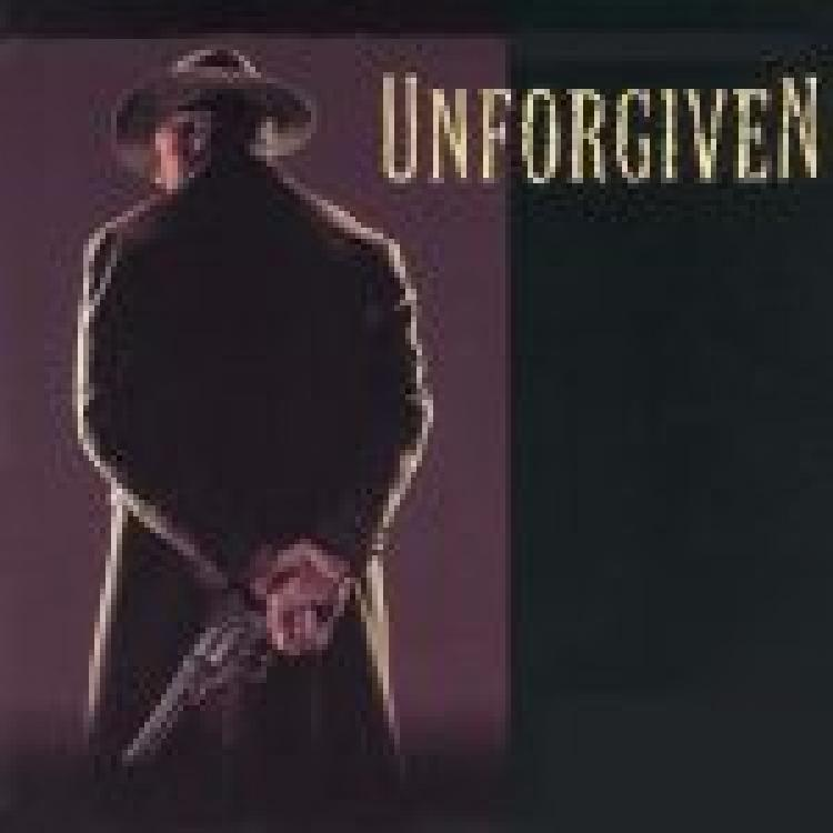RaueNOW FILM SERIES: UNFORGIVEN (MEMBERS ONLY)