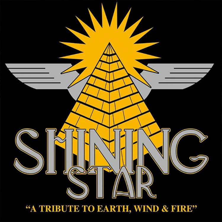 Shining Star: A Tribute to Earth, Wind & Fire @ Raue Center