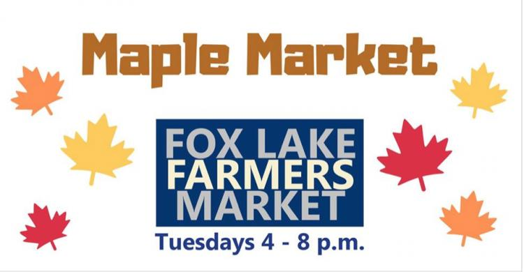 Fox Lake Farmer's Market