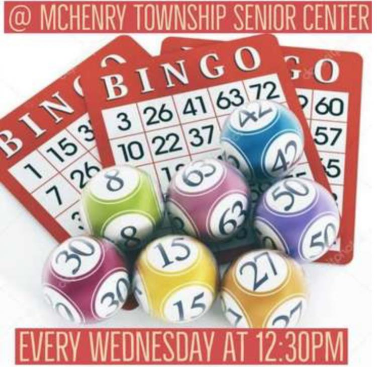 BIngo - McHenry Township Senior Center