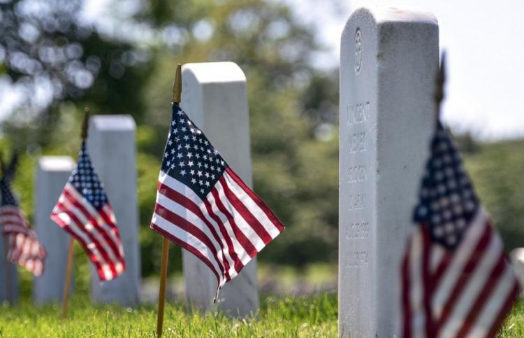 McHenry Memorial Day Ceremony