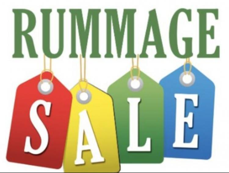 CCW's Rummage Sale - McHenry