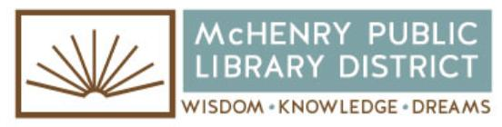 Half Priced Library Fines - MPLD (May 5-18th)