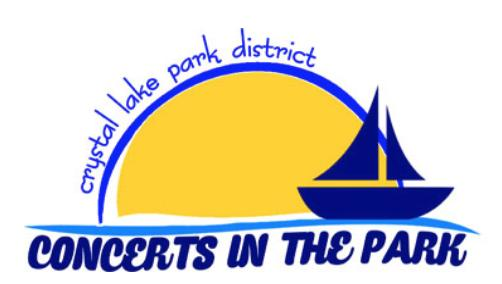 Crystal Lake Park District Summer Concerts in the Park
