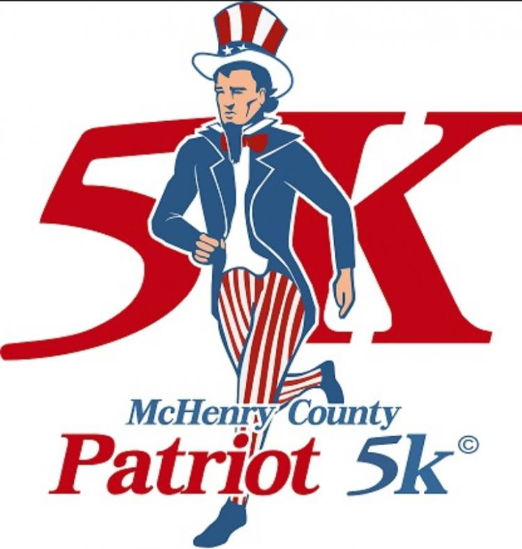 McHenry County Patriot Run